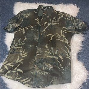 Men's versus Versace shirt great condition